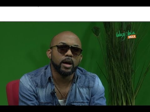 THE DETERMINATION DROVE ME - BANKY W