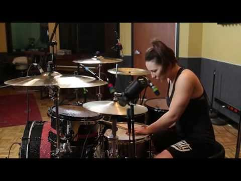 Kortney Grinwis - August Burns Red - Provision (Drum Cover)