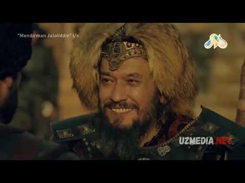 Mendirman Jaloliddin 2-qism (full HD)