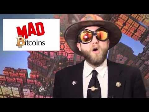 Bitcoin Giving Tuesday Is Tomorrow -- Red Cross Accepts Bitcoin -- Bitcoin Price Up!