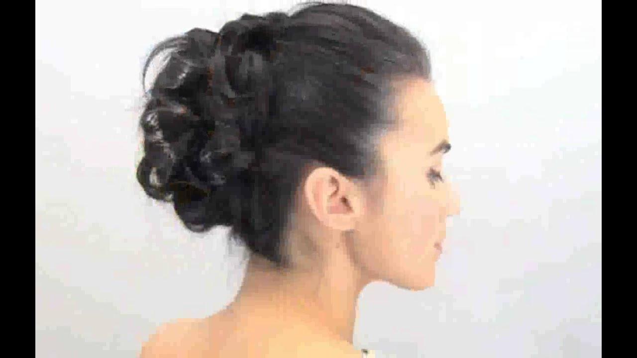 Peinados faciles secretos de chicas youtube - Peinados para chicas ...