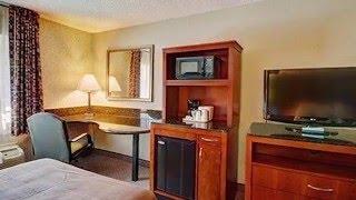Quality Inn Chicopee-Springfield - Chicopee, MA