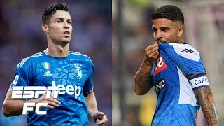Juventus vs. Napoli preview: Which team has the edge? | Serie A