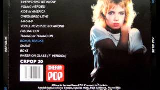Kim Wilde - Kim Wilde  1981 Full Album