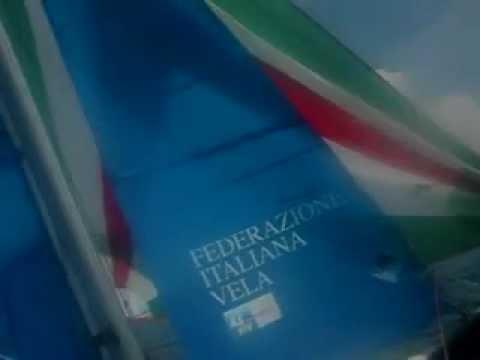 puntiroli oscar dudek pavol giro d'Italia 2011 catamarano mattia esse sport 18 real sailing italia 3