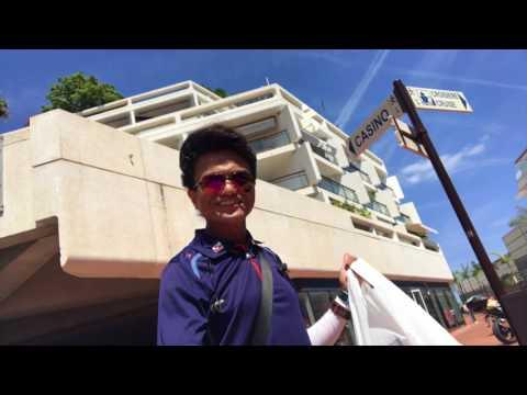 Trip To The Principality Of Monaco  -