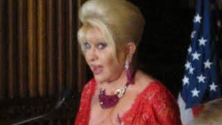 Ivana Trump Launches Italiano Diet by Gianluca Mech June 13, 2018 by Peachy Deegan