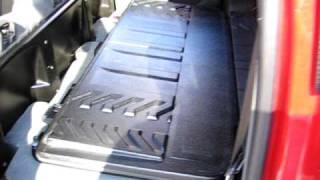 03 Chevy Avalanche Sound System Install Part 2