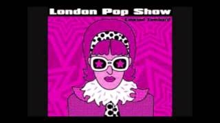 London Pop Show - Laurent Lombard - Original Version/Underscore Version