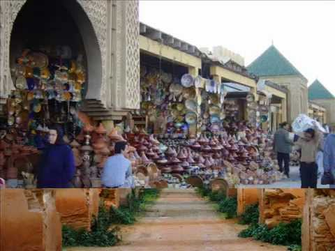 Meknes, Morocco Sightseeing Trips