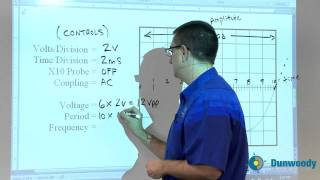 Test Equipment - The Oscilloscope Part 1 (E.J. Daigle)