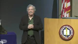 Alan Kay, 2018: The Best Way to Predict the Future is to Create It. But Is It Already Too Late?