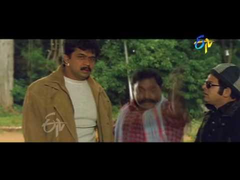 Subhavaartha Telugu Movie | Arjun & Soundarya Love Scene | Arjun | Soundarya | ETV Cinema