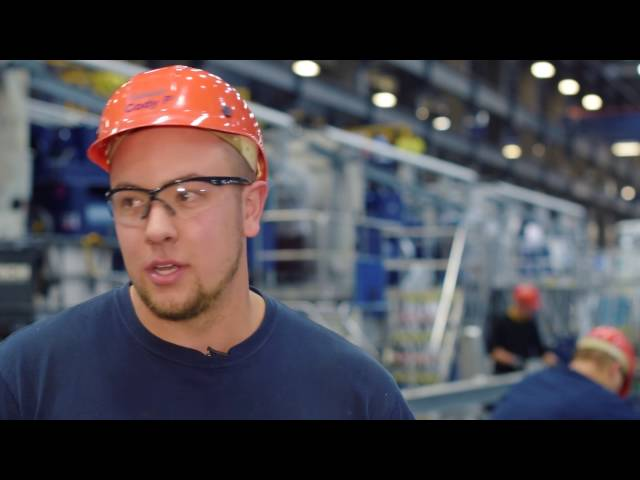This is #GenerationWind: Wind workers on why they love their jobs  - Buy American