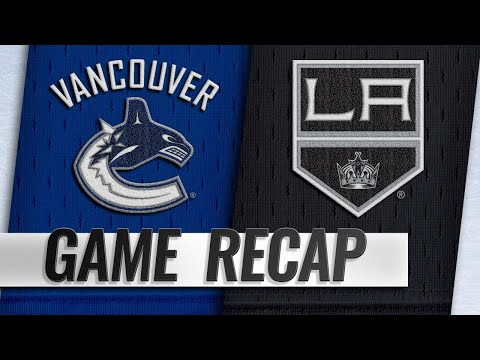 Toffoli scores twice in 4-1 win
