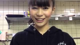 2012.12.22東京女子流 日本武道館公演!庄司芽生さんのコメントいただき...