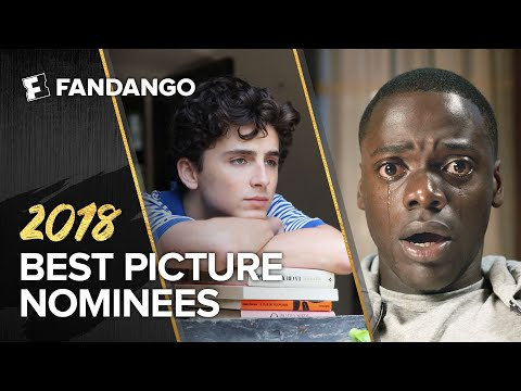 2018 Oscars: Scenes From The Best Picture Nominees
