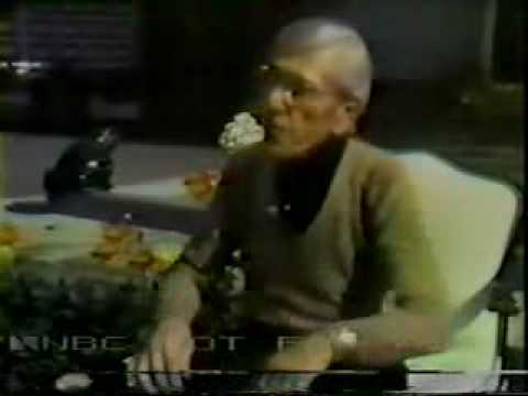 NBC Nightly News The Three Stooges Segment 1975