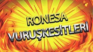 Wolfteam l Ronesa Klan Savaşları Vuruş Kesitleri #1 (Teamspeak3)