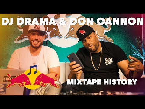 DJ Drama and Don Cannon Lecture (Atlanta 2016) | Red Bull Music Academy
