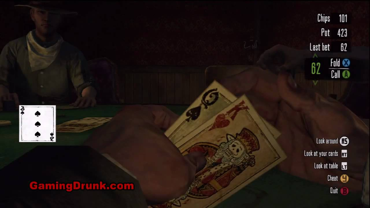Red dead redemption how to play poker top ten gambling states