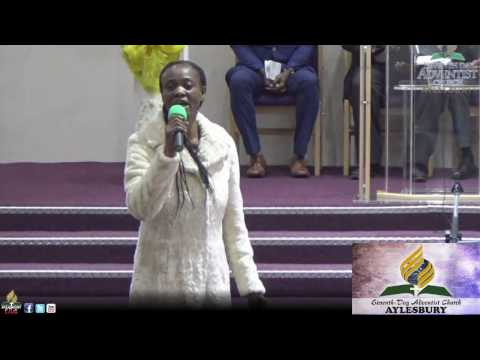 Aylesbury Seventh Day Adventist Church Live Stream