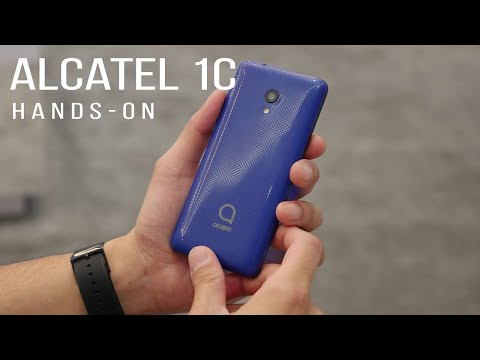 Alcatel 1x (2019) Video clips - PhoneArena