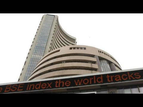 Markets Outperform: NIFTY And SENSEX Both Touch Lifetime Highs