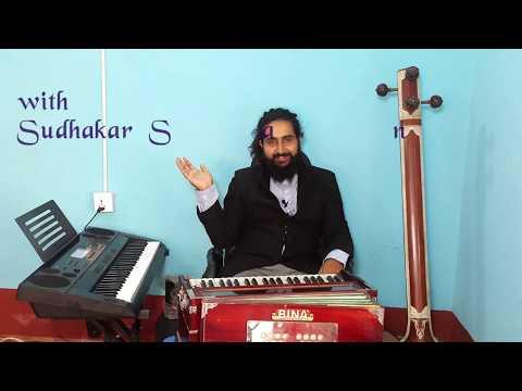 Episode 1 Nepal Music Foundation (Swar) vocal tutorial in Nepali