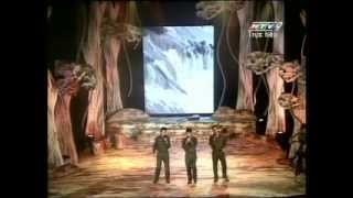 Cây Đàn Ghita Của Đại Đội 3 - Đặng Anh Tuấn & F5
