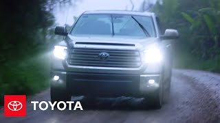Dirty | TUNDRA |Toyota