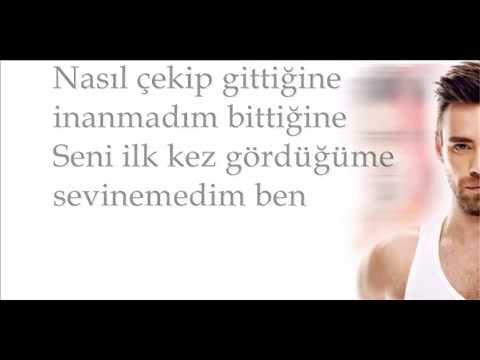 Murat Dalkılıç-Bu Nasıl Aşk lyrics