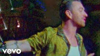 Download Calvin Harris, Sam Smith - Promises (Official Lyric Video) Mp3 and Videos