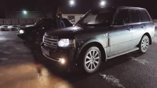 Range Rover Clan в Алматы! Присоединяйся!