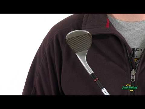 COBRA Big Trusty Rusty Wedge Review