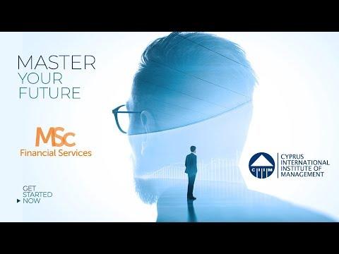 Γιατί να επιλέξεις το MSc in Financial Services στο CIIM