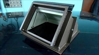 Адаптер салонного фильтра (2108-15) Украина
