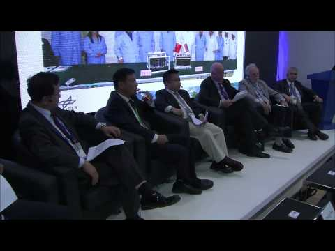 "IAC 2013 Beijing - GNF: ""How to get the most from working with Chinese space partners"""