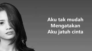Download Acah Septriasa   Sampai Menutup Mata lirik by Logi PlanetLagu com
