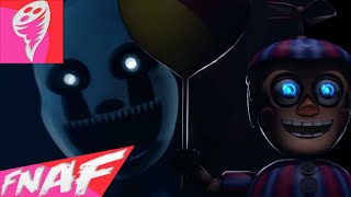 MUSIC [SFM FNAF] FIVE NIGHTS AT FREDDY