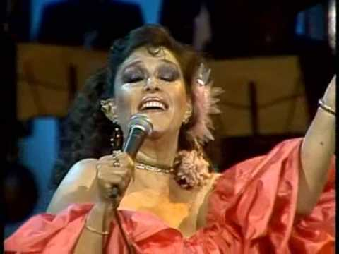 Lucha Villa - Tú a mi no me hundes (en vivo)
