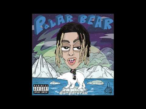 OhTrapStar - Polar Bear (Audio)