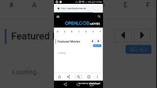 How to stream or download openload movies on your android phone