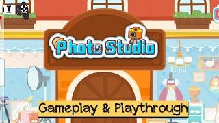 Similar Games to Baby Panda's Photo Studio Suggestions