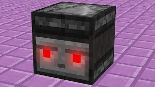 THIS BLOCK WILL KILL YOU.