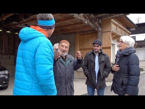 Ali der Tiroler - Die Geschichte eines Gastarbeiters | Türkische Gastarbeiter DOKU 2021 | Deutsch