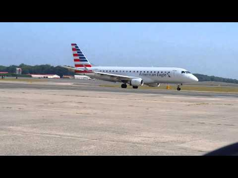 Bradley International Airport Epic Aviation Video