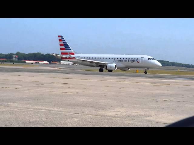 Bradley International Airport Aviation Video