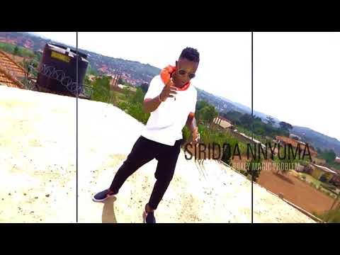 Siridda Nnyuma Bokey the King