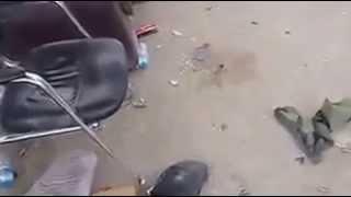 اشتباكات الفرقة الذهبية بقيادة القائد محمد الطائي وقتل 11 ارهابي من تنظيم داعش في تكريت